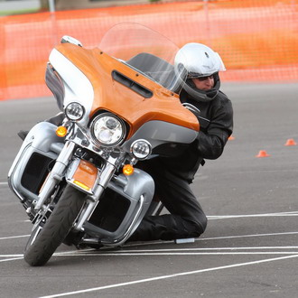 Motorcyclist Training Courses Total Control Training