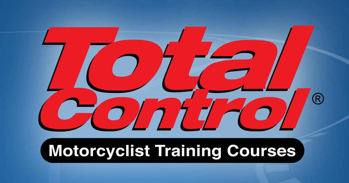 Motorcyclist Training Courses | Total Control Training